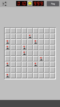 iOS Game Hacking: Minesweeper   jaiverma github io